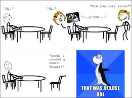 Socially Awkward Penguin Memes - lol pix funny pics