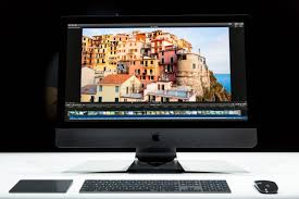 Apple Desk Computers Apple Imac Pro Price Specs Release Date Wired