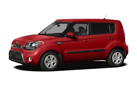 2012 kia soul new car test drive