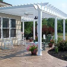 Transform Your Backyard by Custom Designed And Built Pergolas By Archadeck Outdoor Living Can