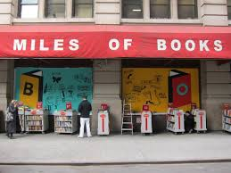interview with a bookstore the strand literary hub