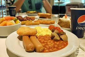 ikea dubai breakfast at ikea in festival city dubai travel blog