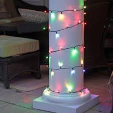 color changing solar string lights hummingbirds fascinate during the day and a color changing light