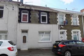 Car Sales Port Talbot 3 Bed Terraced House For Sale In Jersey Road Blaengwynfi Port
