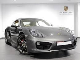 porsche cayman 3 4 porsche cayman 3 4 s 2dr for sale sports car