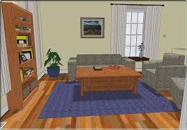 Virtual Living Room Interior Design - Living room design tools