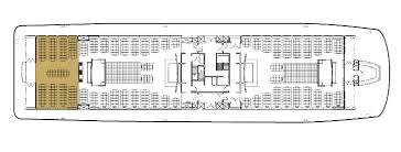 odyssey floor plan washington dc dining cruise floor plans odyssey cruises
