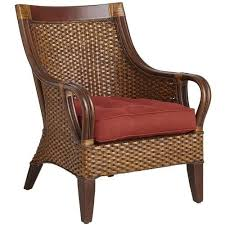 wicker chair for bedroom attractive wicker chair throughout temani brown pier 1 imports