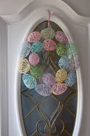 Spring Wreath Ideas 13 Diy Easter Wreaths To Make Homemade Easter Door Wreath Crafts