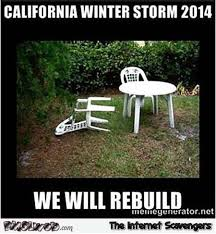 Winter Meme - california storm winter 2014 meme pmslweb