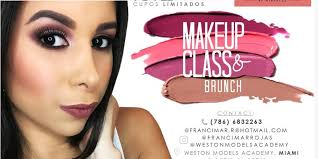 makeup classes miami makeup classes in miami makeup fretboard