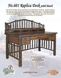 Bedroom Furniture Made From Logs Rustic Furniture Hickory Furniture Mirrors Mirror Frames