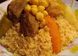 cuisine alg ienne couscous couscous algérien recette algérienne couscous and