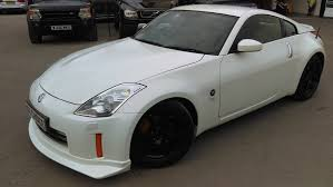 nissan 350z wont start nissan 350z coupé 3 5 v6 313 gt 3d for sale parkers