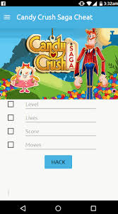 crush saga hack tool apk crush soda saga hack cheats