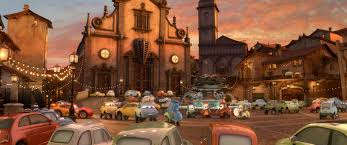 pixar office pixar bytes cars 2 drops lewis leaves pixar brave plot etc