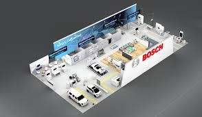 ces 2018 bosch is showing these smart solutions in las vegas