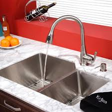 kitchen unusual kohler kitchen faucets brushed nickel faucet