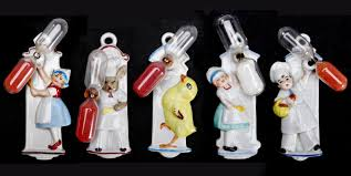 antique and vintage novelties and collectibles