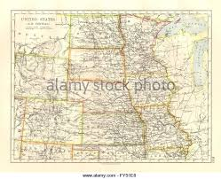 colorado physical map physical map iowa stock photos physical map iowa stock images
