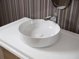 bathroom vessel sink design bathroom vessel sinks made by glass