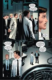 Iron Man Home by Iron Man 2 Public Identity 2 Of 3 Comics By Comixology