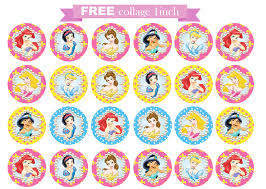 free printable disney princess clipart 59