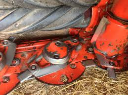 well that kuhn disc mower condiitoner might not have been a