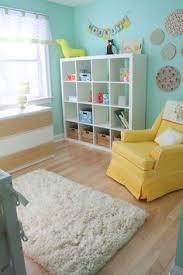 paint color benjamin moore robin u0027s nest with yellow accents very