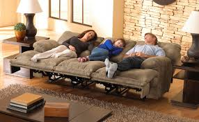 Reclining Sofa With Console by Sofa Power Reclining Sofa With Console Home Style Tips Excellent