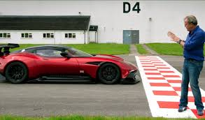 aston martin vulcan price aston martin vulcan reviewed by jeremy clarkson