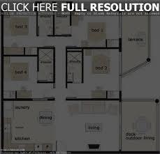 apartments design for 4 bedroom house home design for room best