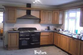 how to paint cabinets with farrow and handpaint furniture farrow painted kitchen