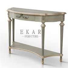 Mirrored Console Table Silver Console Table Silver Console Table Suppliers And