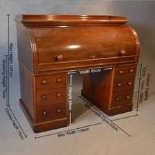 jefferson roll top desk i love roll top desks especially in dark wood like this too bad