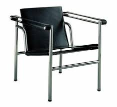 le corbusier basculant chair bauhaus 2 your house free shipping