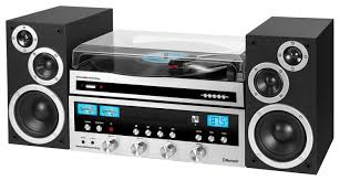 cd players turntables cd changer usb turntable best buy innovative technology classic cd 50w stereo system with bluetooth and usb turntable silver