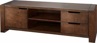 best buy tv tables insignia tv stand for most flat panel tvs up to 65 brown ns hwd1761
