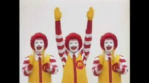 Ronald Meme - ronald mcdonald meme compilation youtube