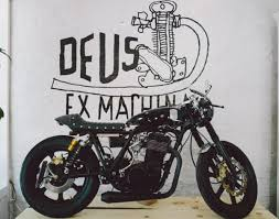 new machina deus ex machina new york city pop up store at freemans sporting