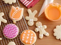 christmas sugar cookie cake sandra lee u2013 food ideas recipes
