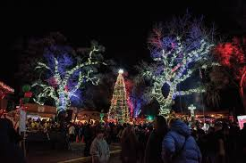 town says plaza lights a gift to taoseños tourists the taos news