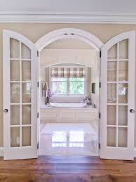 How To Make Roman Shades For French Doors - best 25 custom interior doors ideas on pinterest wooden door
