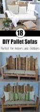 Pallet Indoor Furniture Ideas 504 Best Pallet Sofas Images On Pinterest Pallet Sofa Pallet