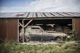 Barn Full Of Classic Cars Barn Find Of The Century 60 Classic Cars Worth 20 Million