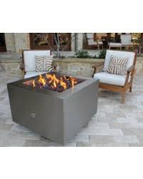 Stainless Steel Firepit Stainless Steel Pits