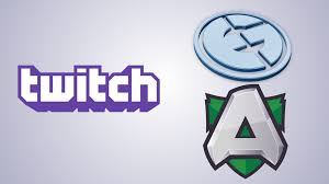 Eg Twitch Gives Ownership Of Evil Geniuses And Alliance Away To Its