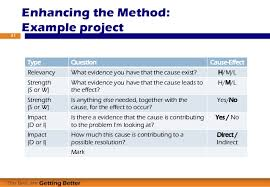 root cause analysis for software testers