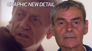 serial killer peter tobin u0027s contempt for victims revealed as he