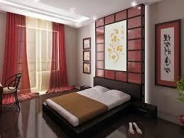 Excellent Japanese Bedroom Decor Confortable Interior Design Ideas - Japanese interior design bedroom
